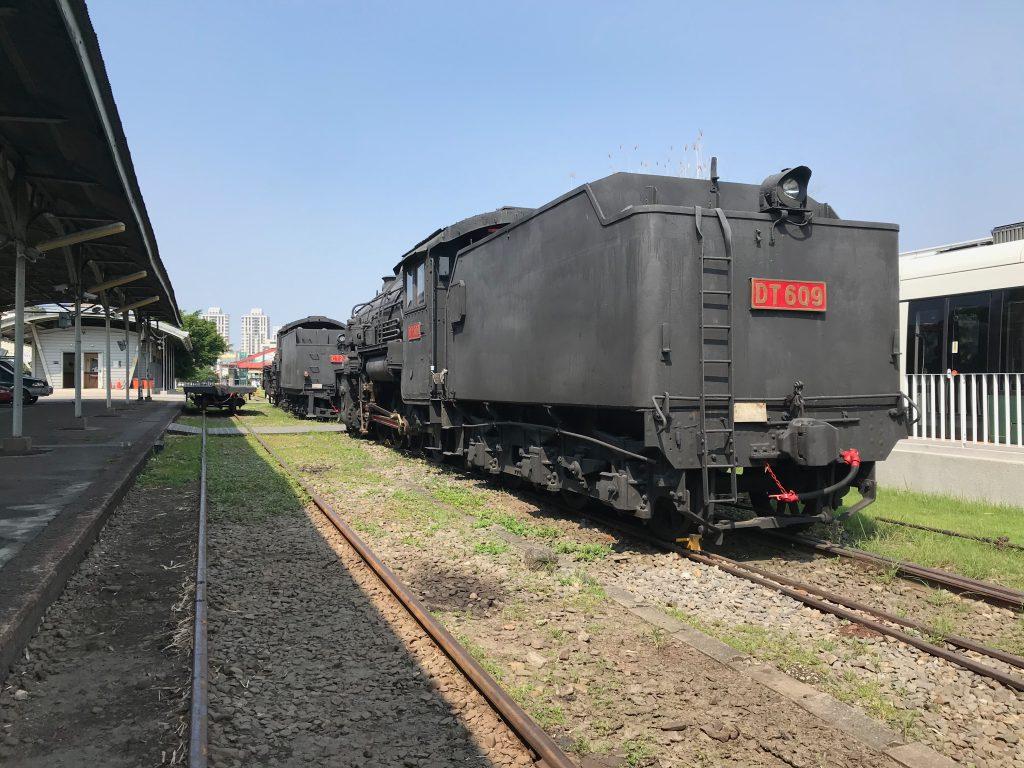 高雄_鉄道博物館