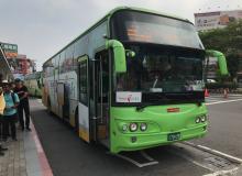 阿里山_バス