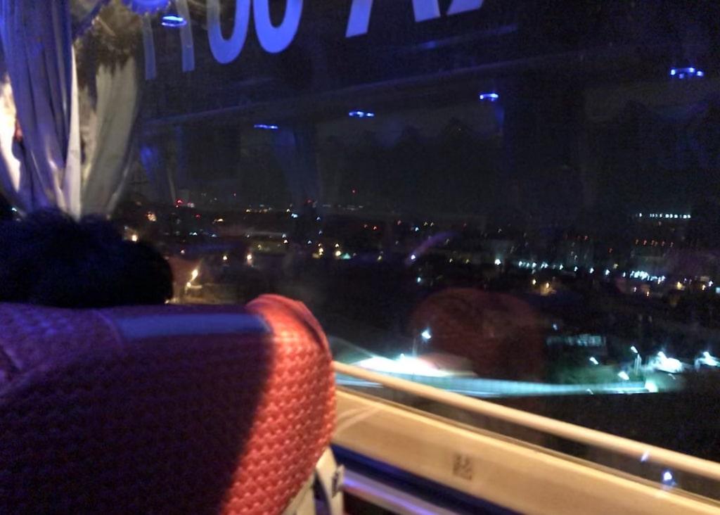 台北_バス